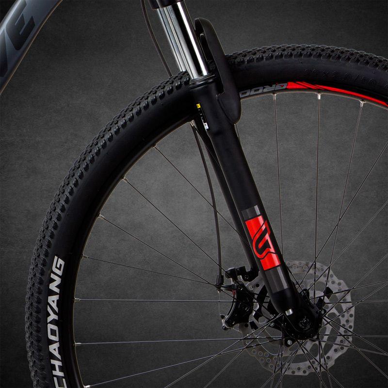 Bicicleta Groove Hype 50 - Preta  - IBIKES