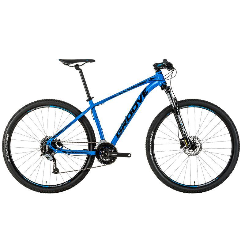 Bicicleta Groove Ska 50 - Azul