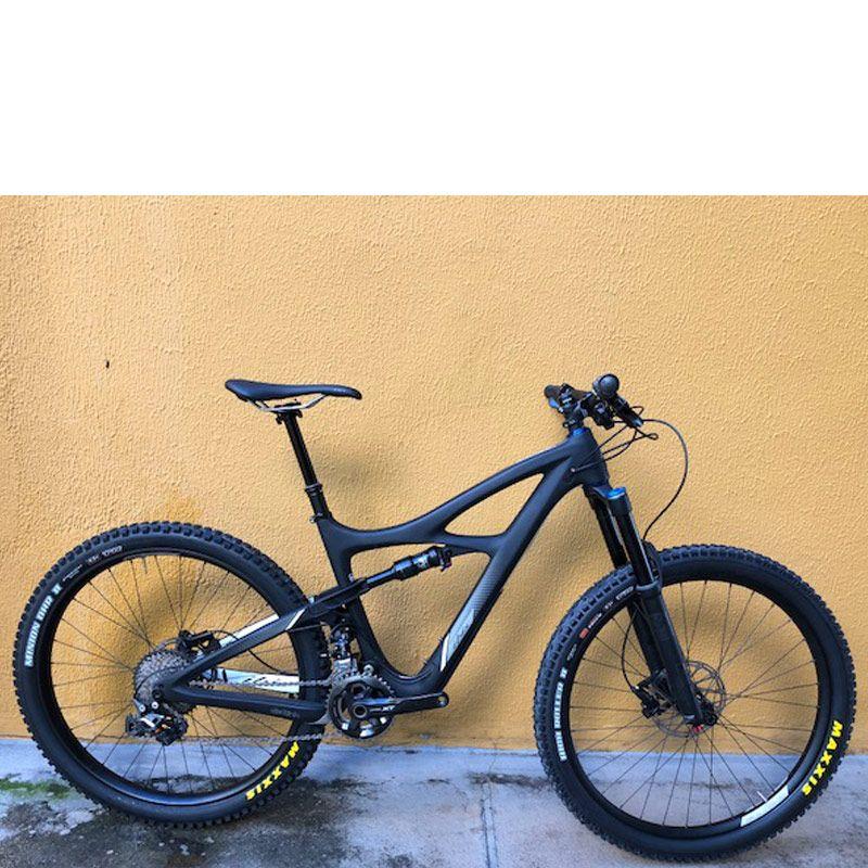 Bicicleta Ibis Mojo 3 27.5 - Semi-nova 17