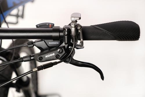 Bicicleta Kode Active  - IBIKES