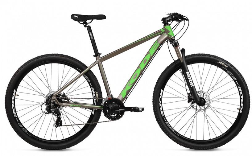 Bicicleta Kode Izon
