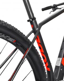 Bicicleta Kode Rocks Carbon  - IBIKES