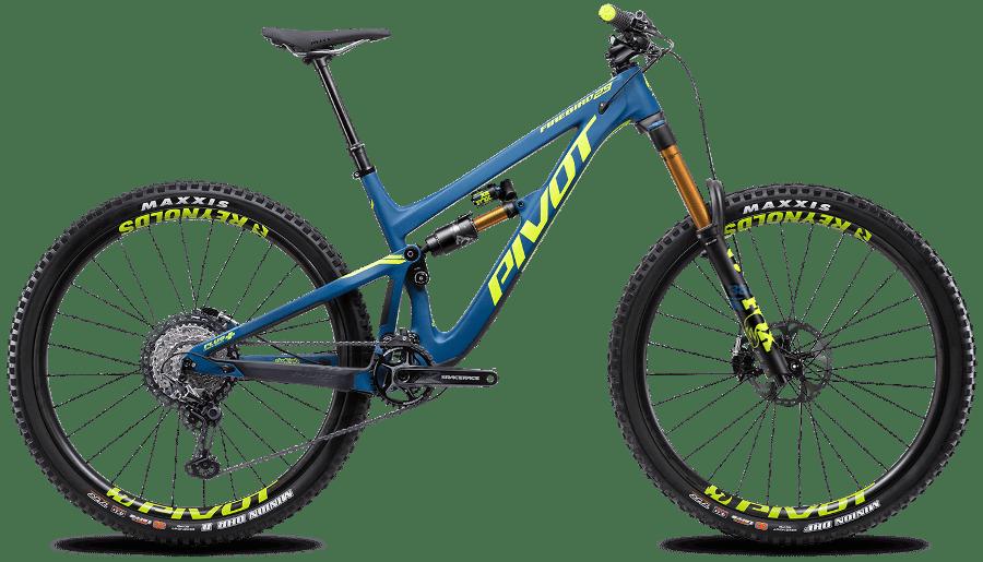 Bicicleta Pivot Firebird 29 Er