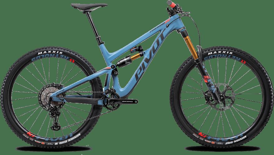 Bicicleta Pivot Firebird 29 Er  - IBIKES