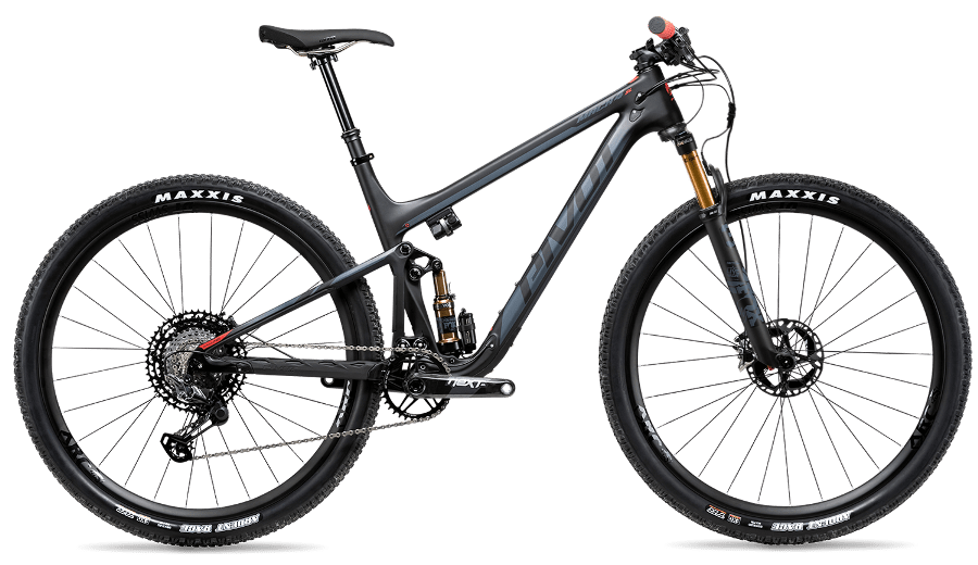"Bicicleta Pivot Mach 4SL 29""  - IBIKES"