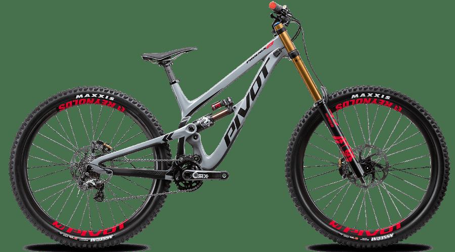 Bicicleta Pivot Phoenix DH 29Er.  - IBIKES