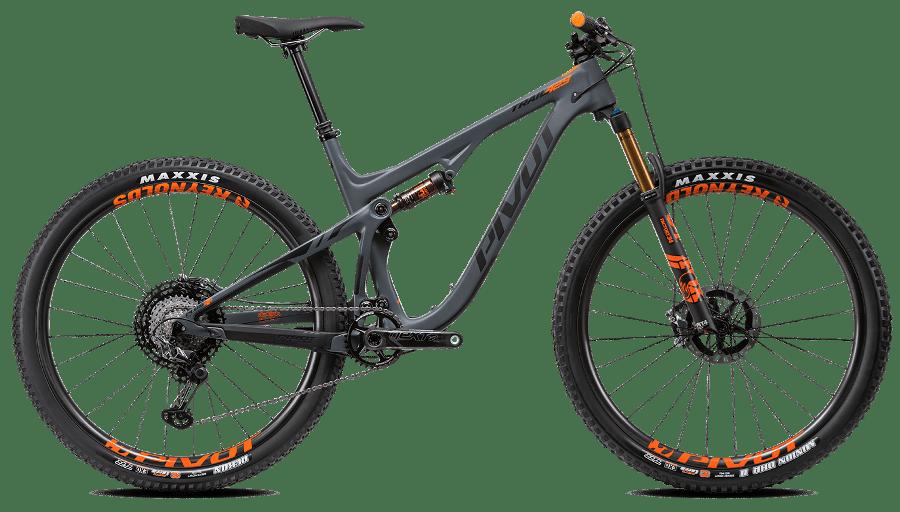 Bicicleta Pivot Trail 429  - IBIKES