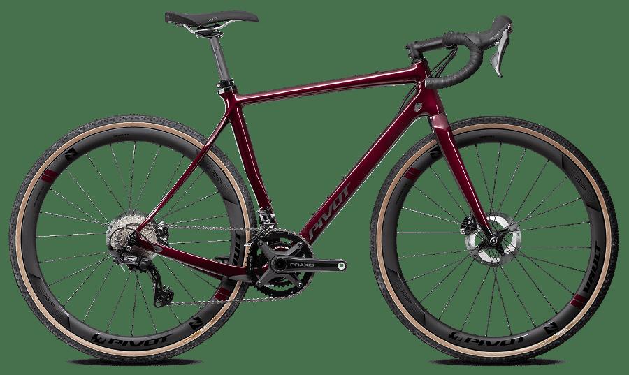 Bicicleta Pivot Vault Gravel