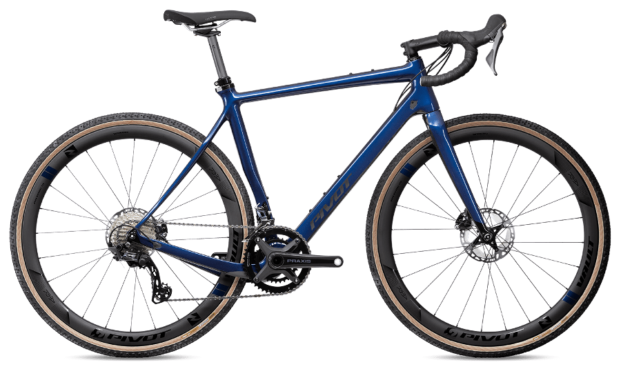 Bicicleta Pivot Vault Gravel  - IBIKES