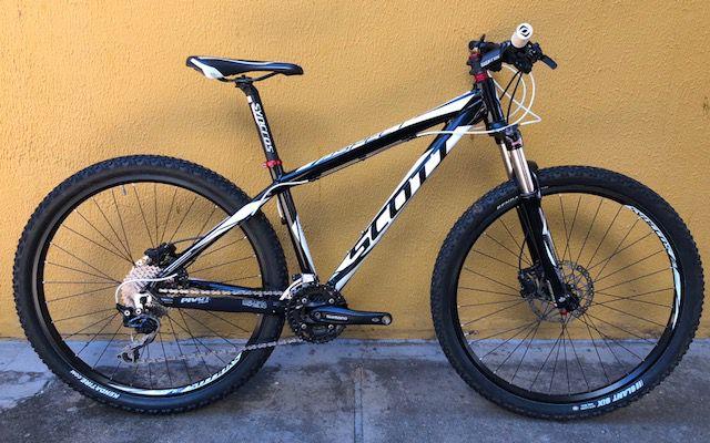 Bicicleta Scott Aspect 720 27.5 - (Usada)
