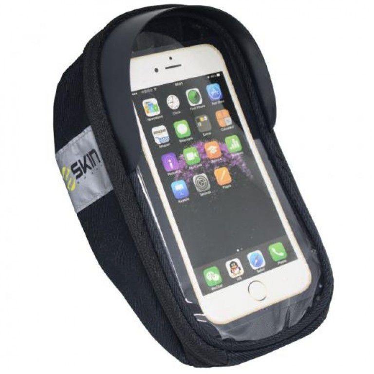 Bolsa com Suporte de Celular Skin Sport Cell  - IBIKES