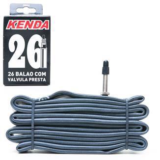 Câmara de Ar Kenda 26X1.9/2.125 Presta 33mm
