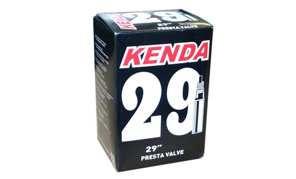 Câmara de Ar Kenda 29X1.9/2.3 Presta 33mm