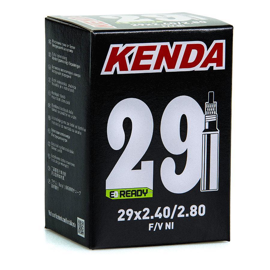 Câmara de Ar Kenda 29X2.4/2.8 Presta 48mm