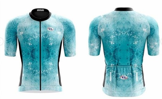 Camiseta para Ciclismo Elias Sports Pro   - IBIKES