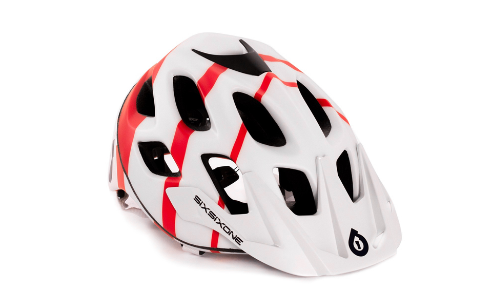 Capacete 661 Recon R1 (Six six one)