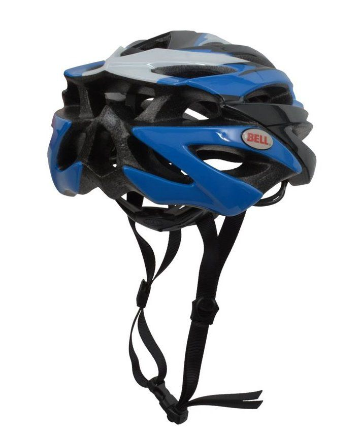 Capacete Bell Array  - IBIKES