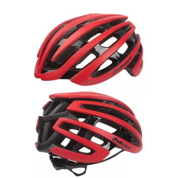 Capacete Polisport Light Road  - IBIKES