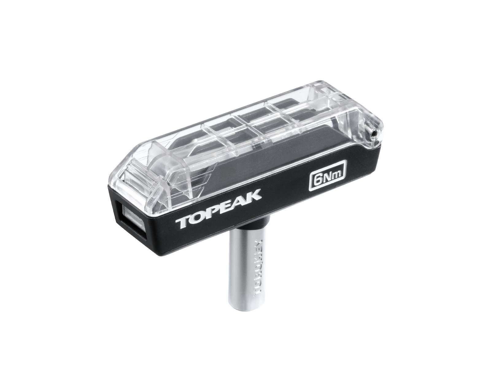 Chave de Torque Topeak 6N