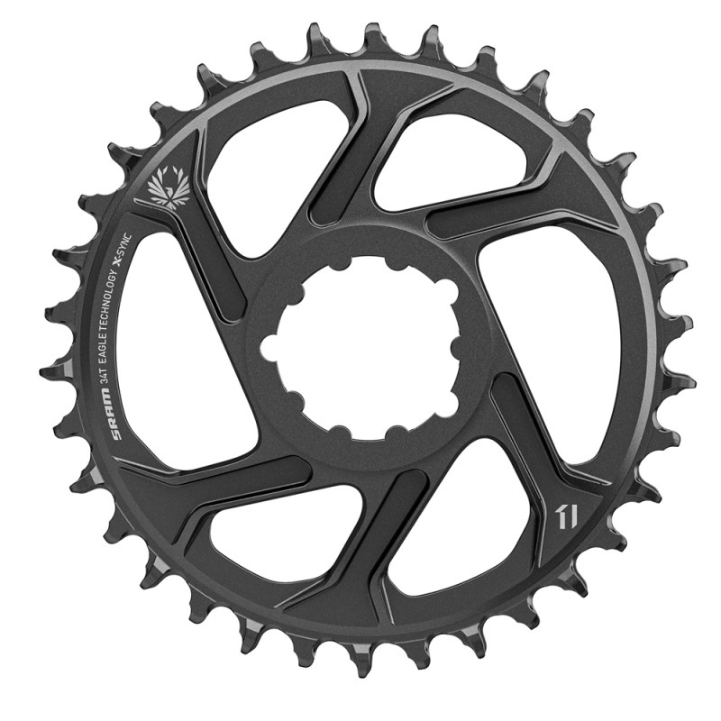 Coroa Sram XX1 Eagle Direct  - IBIKES