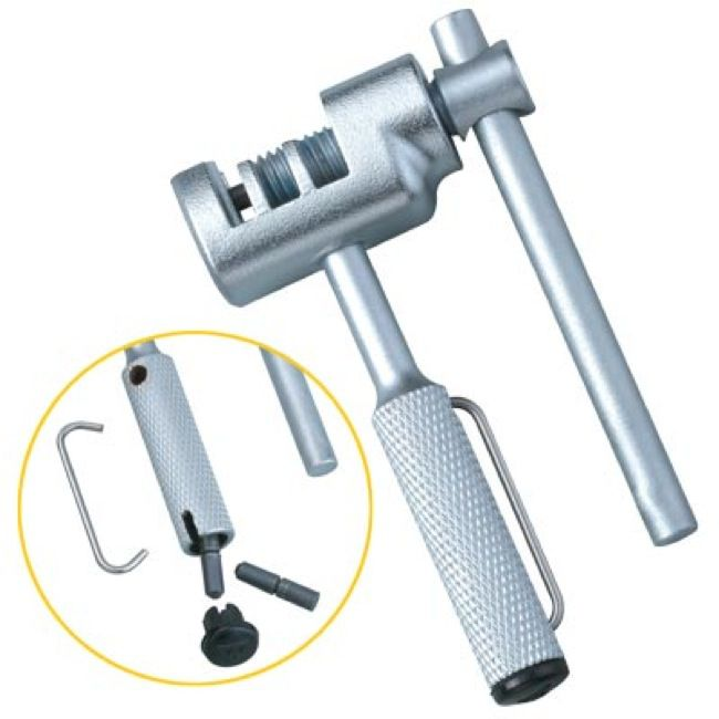 Extrator de Corrente Topeak Universal Chain Tool  - IBIKES