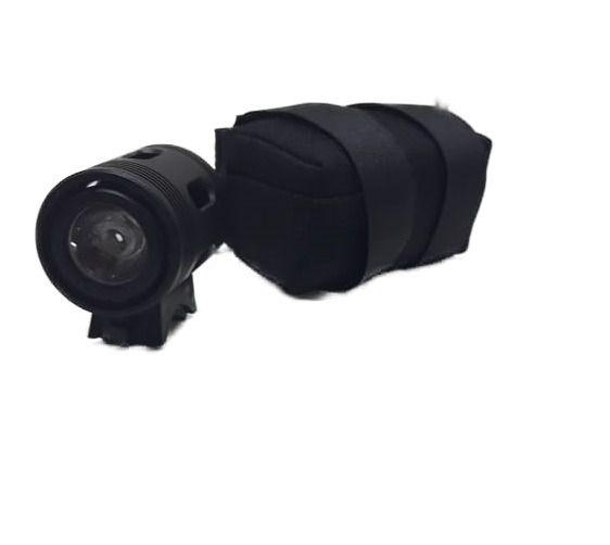 Farol Dianteiro JY-8030-1000 lumens  - IBIKES