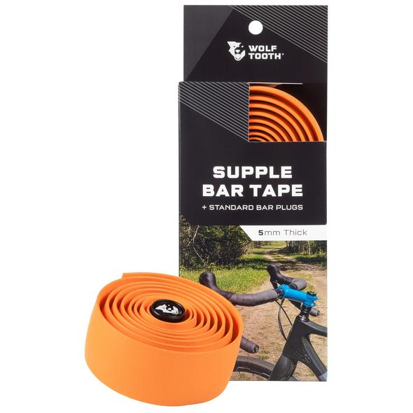 Fita de Guidão Wolf Tooth Supple Bar Tape  - IBIKES