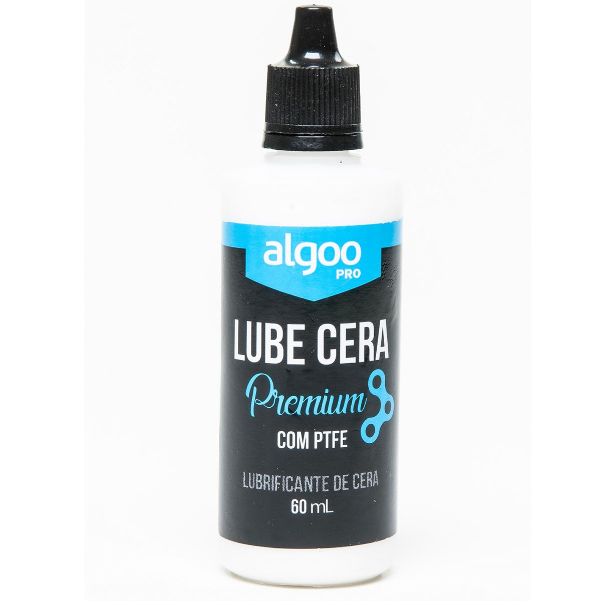 Lubrificante Algoo Cera Premium 60ml  - IBIKES