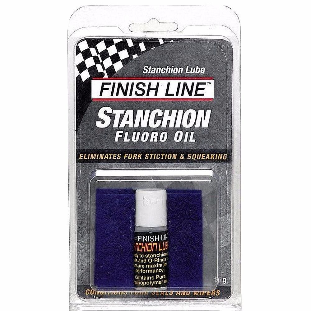 Lubrificante Finish Line Stanchion Lube 15gr