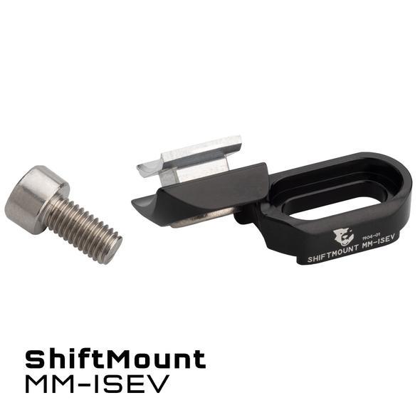 Montagem Direta para Rapid Fire Wolf Tooth Shift Mount  - IBIKES