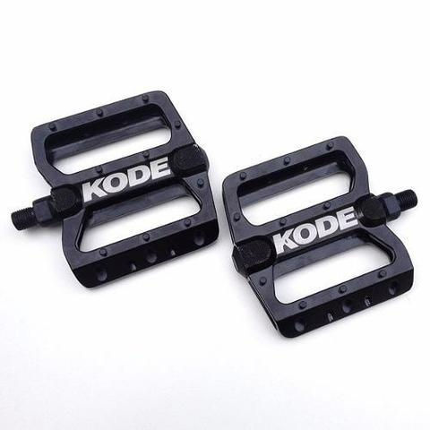 Pedal Kode Plataforma  - IBIKES