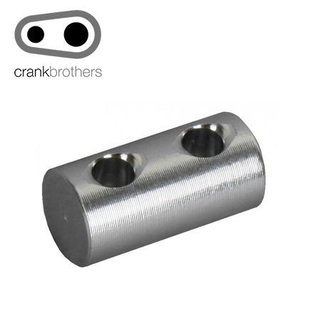 Pino de Conexão para Raios das Rodas Crank Brothers Cobalt  - IBIKES