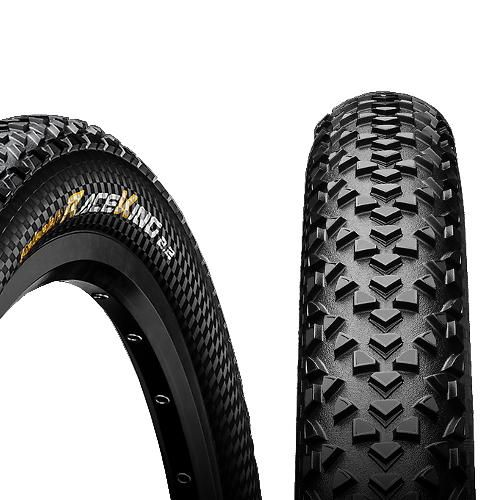 Pneu Continental Race KIng Protection 27.5x2.2   - IBIKES