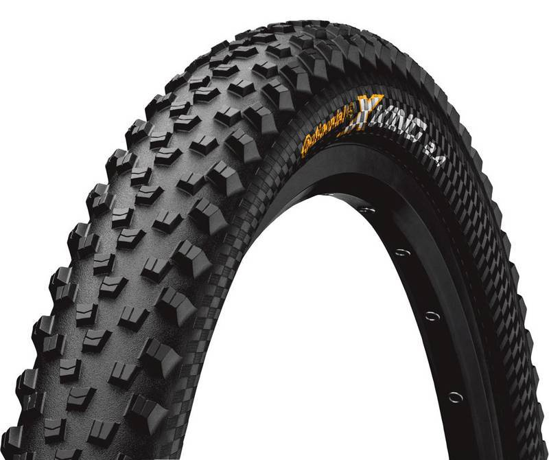 Pneu Continental X-King 29  x 2.2 Protection - IBIKES