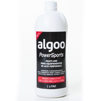 Produto de Limpeza Desengraxante Algoo Powersports   - IBIKES