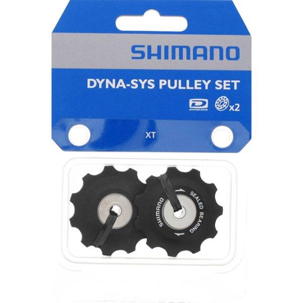 Roldana Shimano Deore XT RD-M773   - IBIKES
