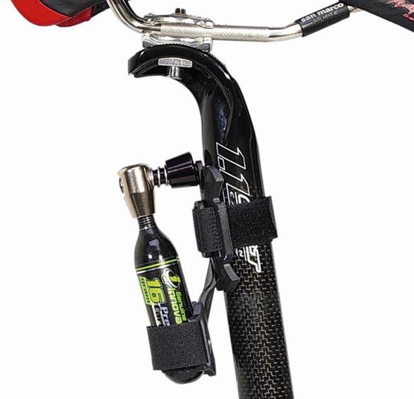 Suporte de Co2 X-Mount Innovations  - IBIKES