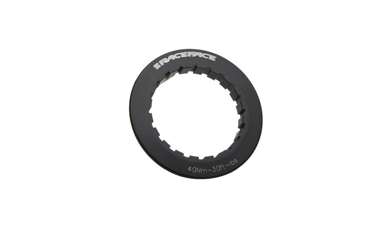 Trava de Coroa ou Aranha Race Face Cinch Lockring