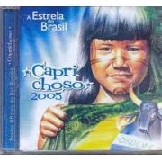 CD CAPRICHOSO 2005