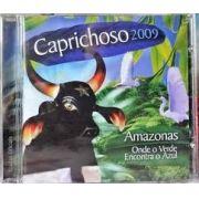 CD CAPRICHOSO 2009