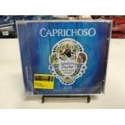 CD CAPRICHOSO 2018