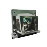 LÂMPADA P/ PROJETOR MITSUBISHI SD430 SD430U XD430 XD430U XD435 XD435U (VLT-XD430LP) COMPLETA COM SUPORTE