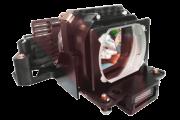 LÂMPADA P/ PROJETOR SONY VPL-CS5 VPL-CX5 VPL-CS6 VPL-CX6 VPL-EX1 (LMP-C150 / LMPC150) COMPLETA COM SUPORTE
