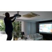 Mão de obra Instalação de Lift comprado na Loja Virtual