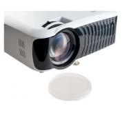 Projetor GT2000 HD 2000 Lumens com HDMI
