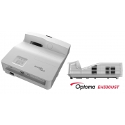 Projetor Optoma EH 412 ST