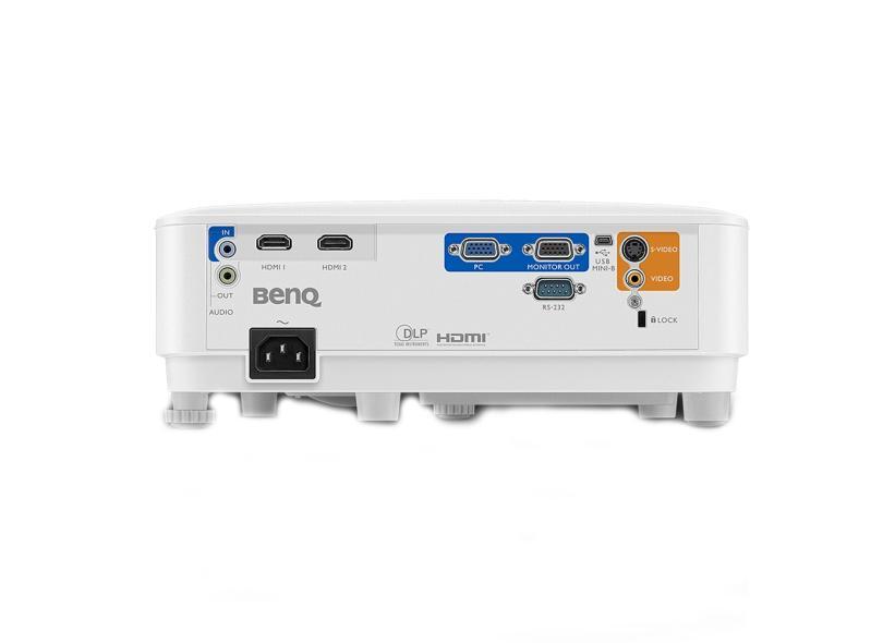 BenQ MW550