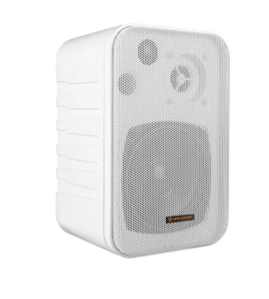Caixa Acústica 60W MSB60N Branca HAYONIK - Passiva