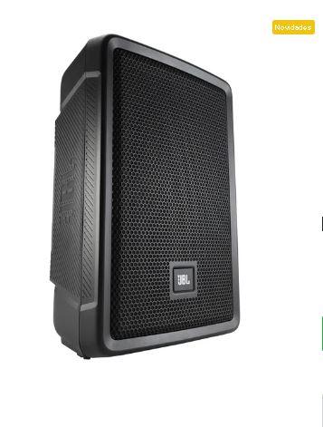 """Caixa Acústica Ativa 8"""" 1000W IRX108BT JBL"""