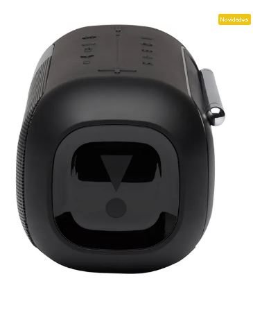 Caixa de Som Portátil Bluetooth Tuner 2 FM Preta JBL - Original